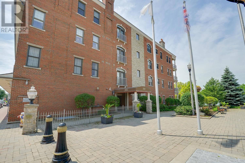 Condo for sale at 252 Dalhousie  Unit 304 Amherstburg Ontario - MLS: 19020625