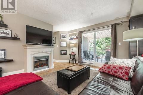 Condo for sale at 2717 Peatt Rd Unit 304 Victoria British Columbia - MLS: 412115