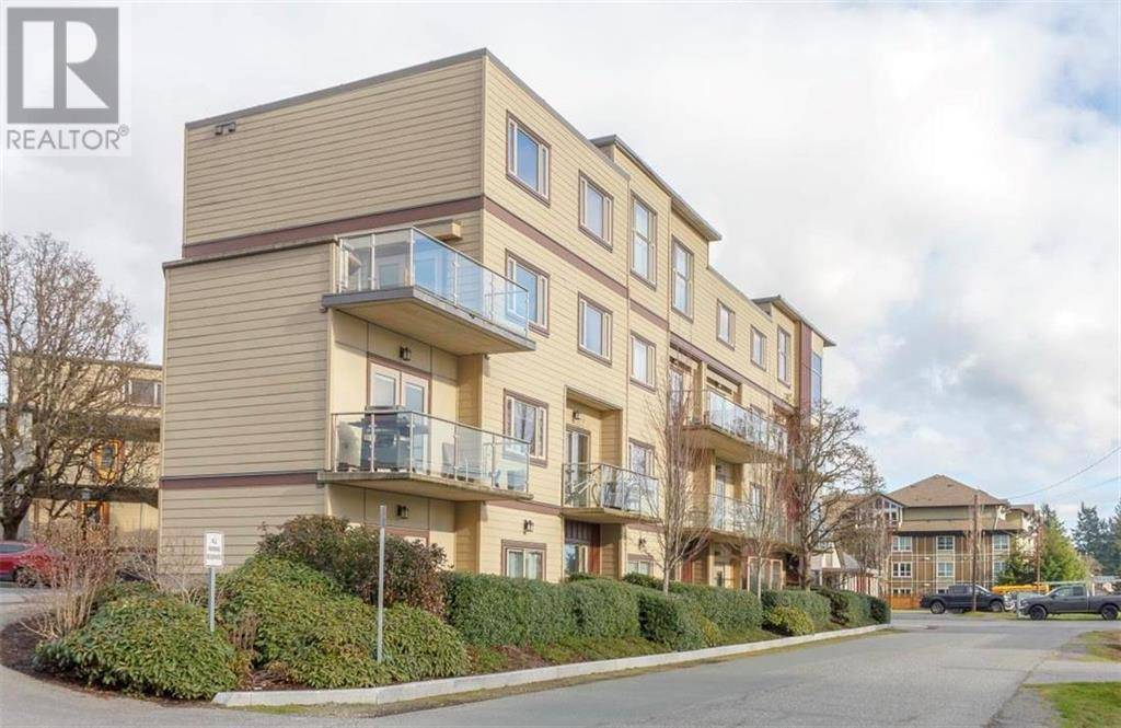 Townhouse for sale at 2732 Matson Rd Unit 304 Victoria British Columbia - MLS: 420825