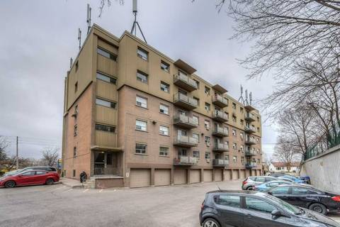 Condo for sale at 283 Fairway Rd Unit 304 Kitchener Ontario - MLS: X4743408