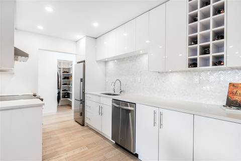 Condo for sale at 2935 Spruce St Unit 304 Vancouver British Columbia - MLS: R2391332