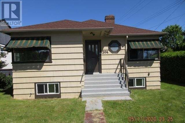 House for sale at 304 2nd St Nanaimo British Columbia - MLS: 469011
