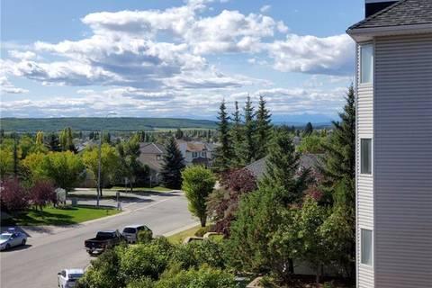 Condo for sale at 30 Sierra Morena Me Southwest Unit 304 Calgary Alberta - MLS: C4291528