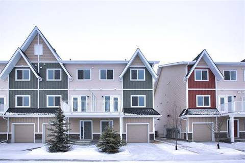 Townhouse for sale at 32 Red Embers Pr Northeast Unit 304 Calgary Alberta - MLS: C4281569