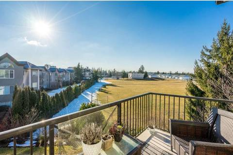 Condo for sale at 32725 George Ferguson Wy Unit 304 Abbotsford British Columbia - MLS: R2348506