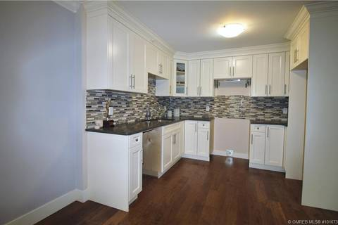 Condo for sale at 330 4 Ave Southeast Unit 304 Salmon Arm British Columbia - MLS: 10167389