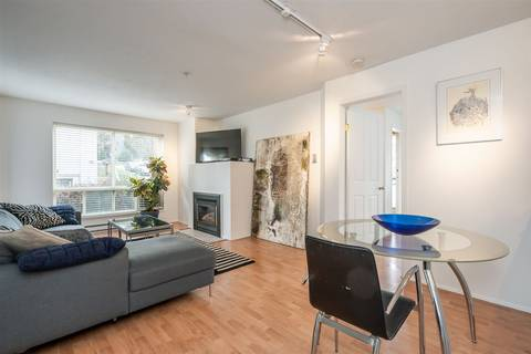 Condo for sale at 335 Carnarvon St Unit 304 New Westminster British Columbia - MLS: R2448151