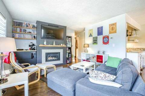 Condo for sale at 338 Ward St Unit 304 New Westminster British Columbia - MLS: R2467163