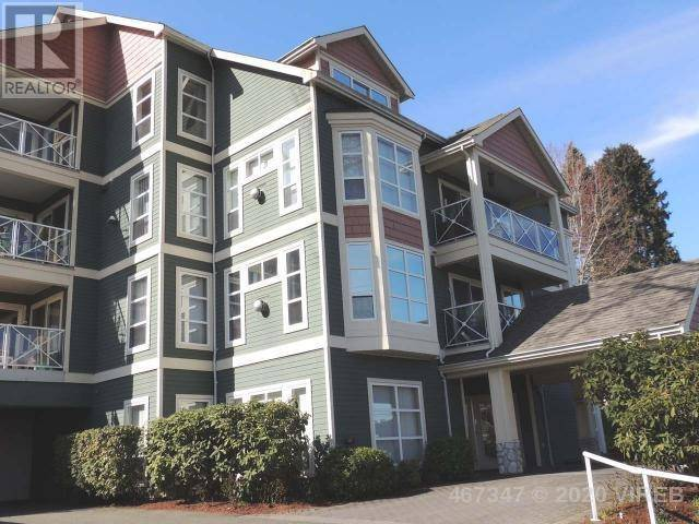 Condo for sale at 341 Ypres St Unit 304 Duncan British Columbia - MLS: 467347