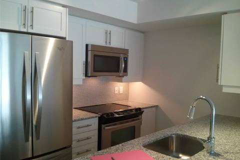 Apartment for rent at 35 Bastion St Unit 304 Toronto Ontario - MLS: C4737818