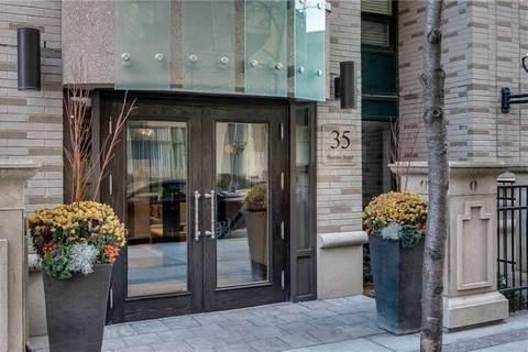 Apartment for rent at 35 Hayden St Unit 304 Toronto Ontario - MLS: C4633772