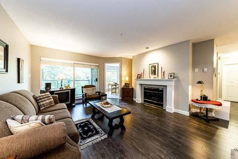 Condo for sale at 3670 Banff Ct Unit 304 North Vancouver British Columbia - MLS: R2386326