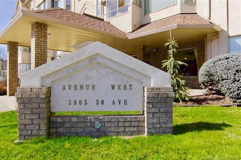 Condo for sale at 3805 30 Ave Unit 304 Vernon British Columbia - MLS: 10175726