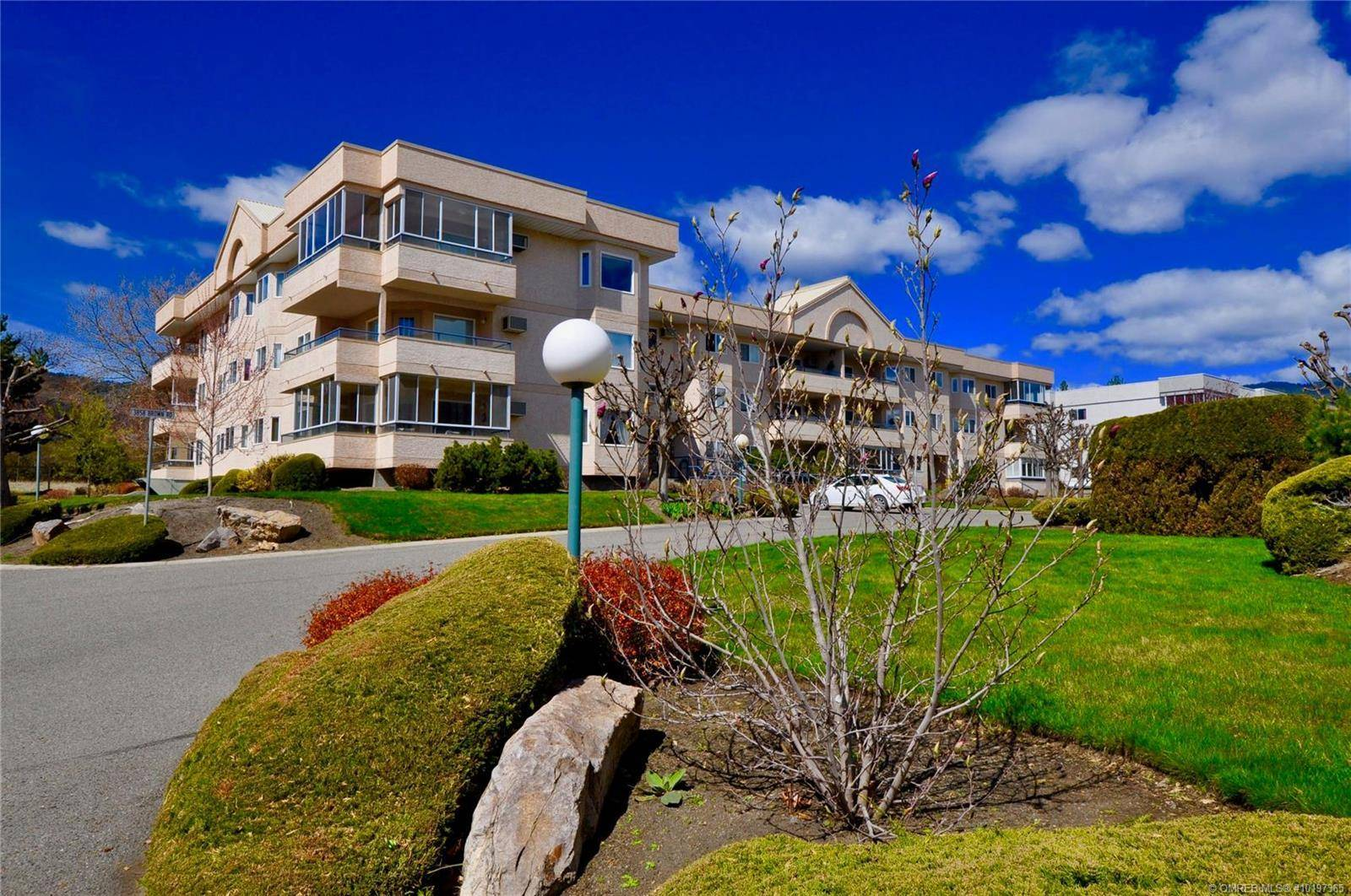 Condo for sale at 3858 Brown Rd Unit 304 West Kelowna British Columbia - MLS: 10197365