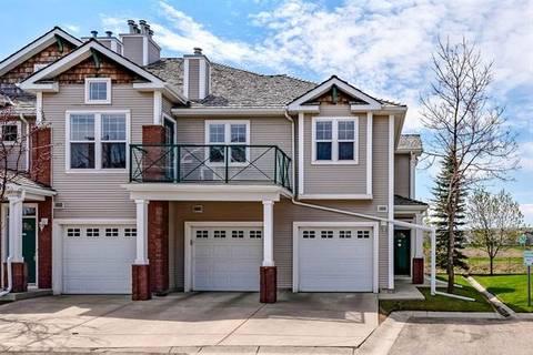 Townhouse for sale at 39 Hidden Creek Pl Northwest Unit 304 Calgary Alberta - MLS: C4245374