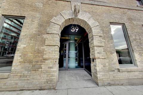 Condo for sale at 39 Sherbourne St Unit 304 Toronto Ontario - MLS: C4576653