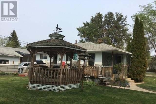House for sale at 304 4 St NE Slave Lake Alberta - MLS: 52527