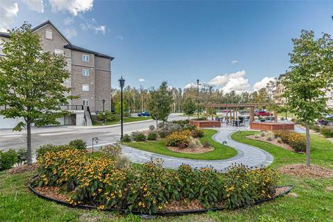 Condo for sale at 42 Ferndale Dr Unit 304 Barrie Ontario - MLS: S4591277