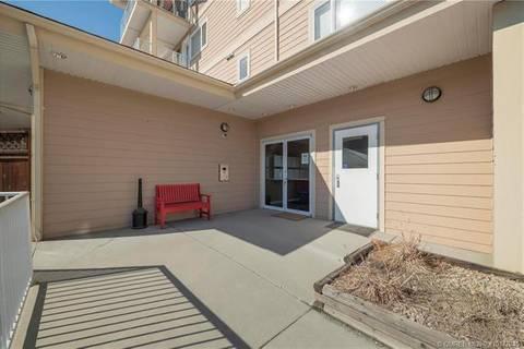 Condo for sale at 4205 27 St Unit 304 Vernon British Columbia - MLS: 10177845
