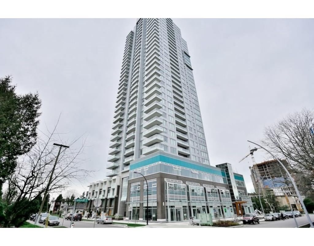 For Sale: 304 - 4388 Beresford Street, Burnaby, BC Property for $798,000. See 1 photos!