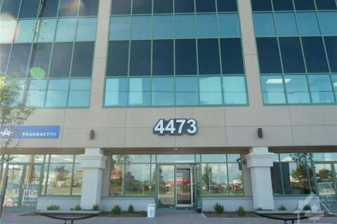 Commercial property for lease at 4473 Innes Rd Apartment 304 Ottawa Ontario - MLS: 1203452