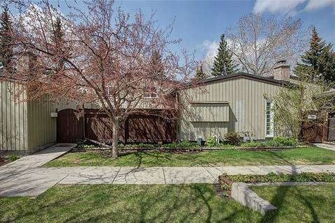 Townhouse for sale at 4500 39 St Northwest Unit 304 Calgary Alberta - MLS: C4244621