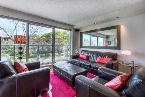 Condo for sale at 456 Moberly Rd Unit 304 Vancouver British Columbia - MLS: R2527647