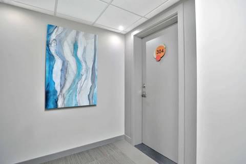 Condo for sale at 457 Plains Rd Unit 304 Burlington Ontario - MLS: W4697922