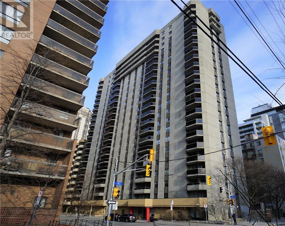 Removed: 304 - 470 Laurier Avenue, Ottawa, ON - Removed on 2020-04-02 06:00:27