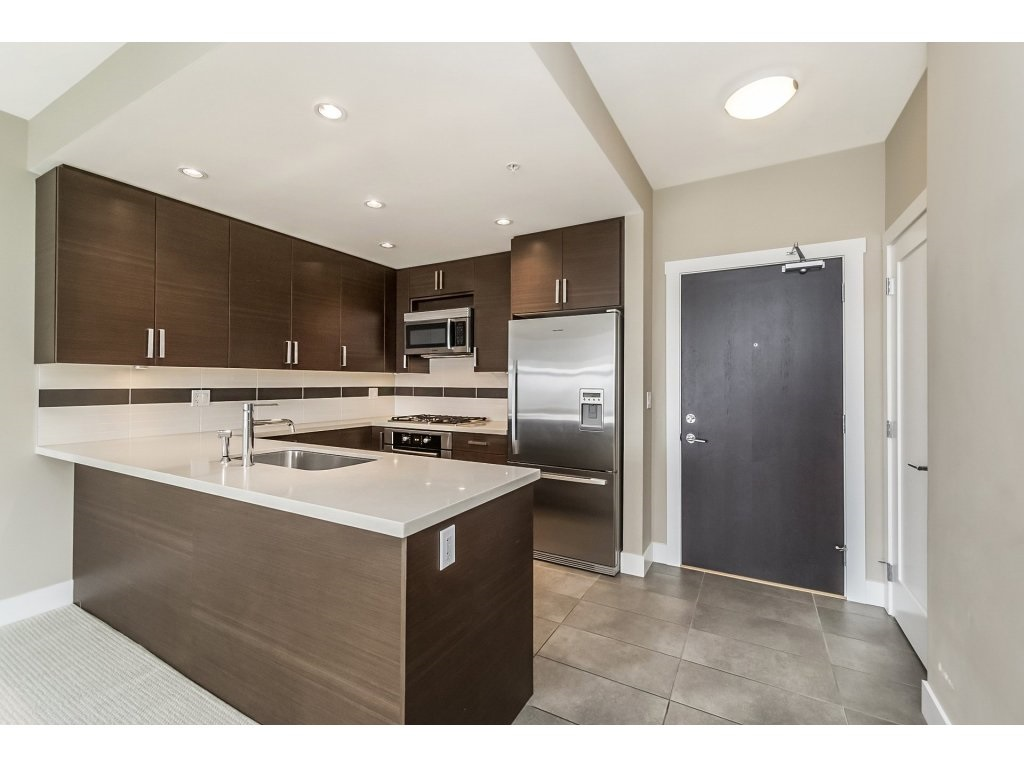 For Sale: 304 - 4710 Hastings Street, Burnaby, BC | 1 Bed, 1 Bath Condo for $518,800. See 18 photos!