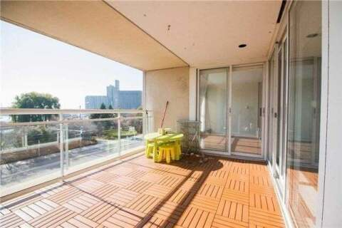 Apartment for rent at 480 Queens Quay  Unit 304 Toronto Ontario - MLS: C4818742