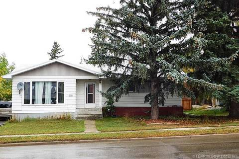 House for sale at 304 50 Ave W Claresholm Alberta - MLS: LD0178101