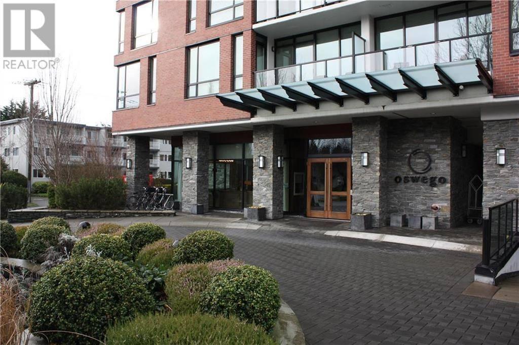 Condo for sale at 500 Oswego St Unit 304 Victoria British Columbia - MLS: 419794