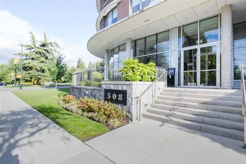 Condo for sale at 508 29th Ave W Unit 304 Vancouver British Columbia - MLS: R2378715