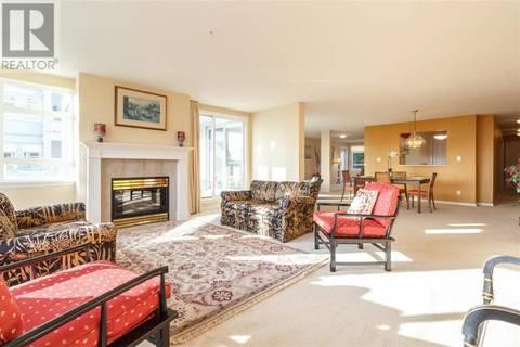 Condo for sale at 5110 Cordova Bay Rd Unit 304 Victoria British Columbia - MLS: 411746