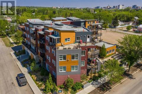 Condo for sale at 530 J Ave S Unit 304 Saskatoon Saskatchewan - MLS: SK777111