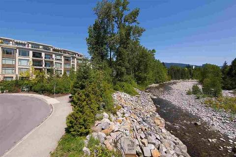 Condo for sale at 533 Waters Edge Cres Unit 304 West Vancouver British Columbia - MLS: R2450296