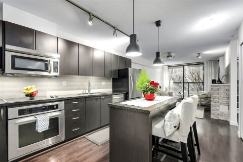 Condo for sale at 538 Smithe St Unit 304 Vancouver British Columbia - MLS: R2521108