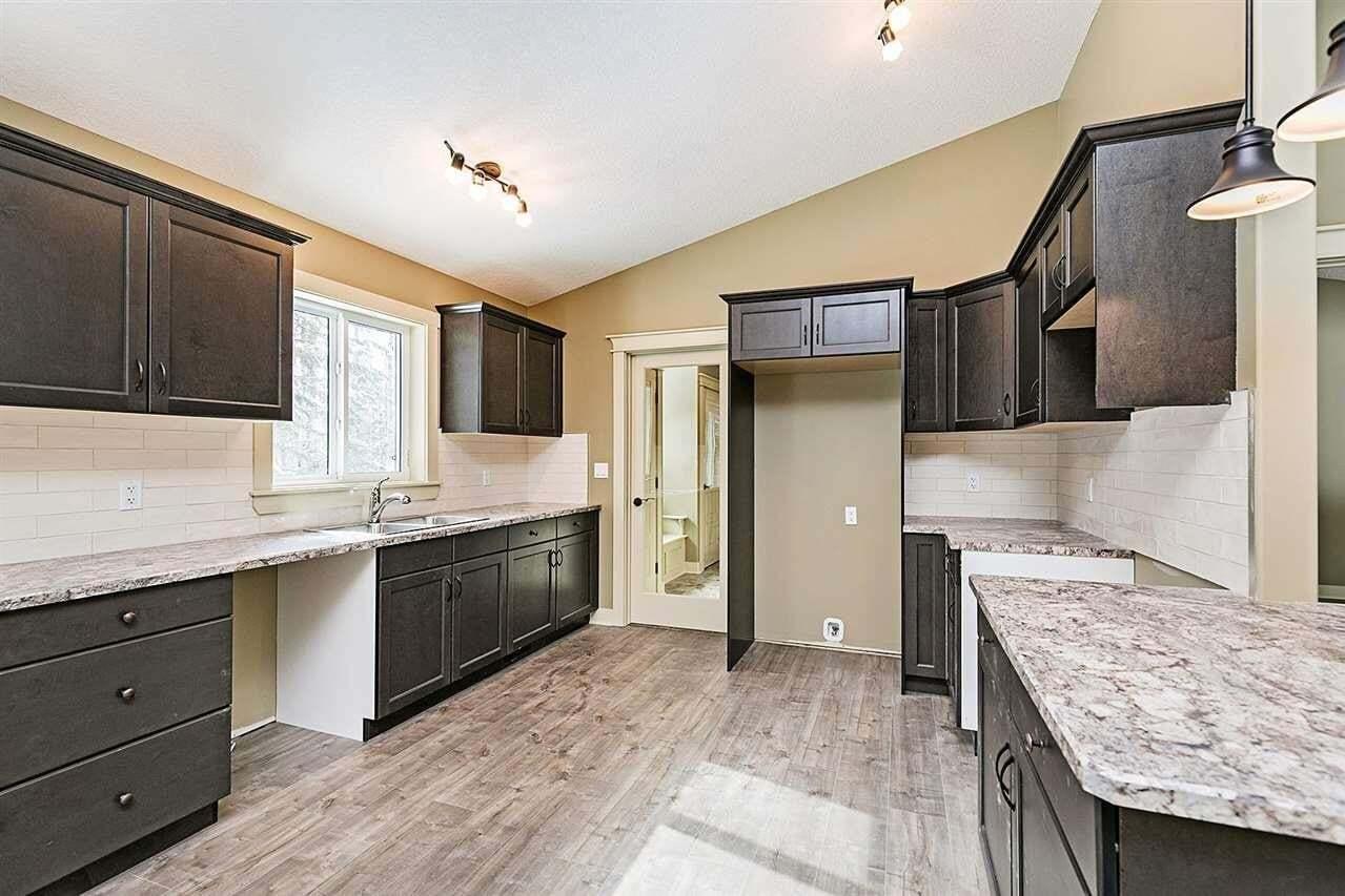 House for sale at 55504 Rr 13 Tree Farm Estates Unit 304 Rural Lac Ste. Anne County Alberta - MLS: E4181922