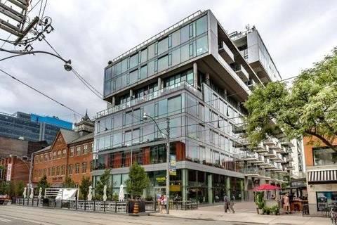 Apartment for rent at 560 King St Unit 304 Toronto Ontario - MLS: C4669252