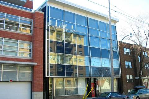 Commercial property for lease at 577 Kingston Rd Apartment 304 Toronto Ontario - MLS: E4734020