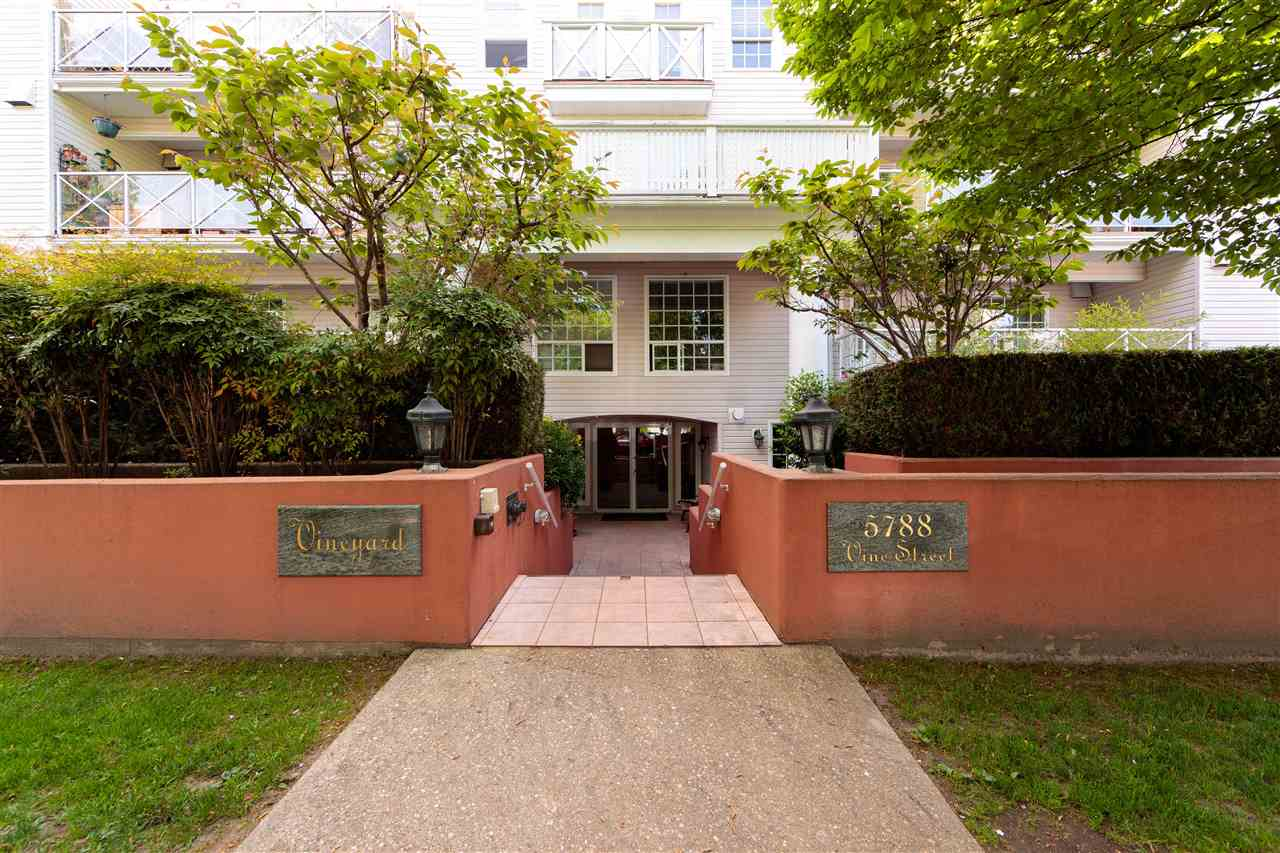 For Sale: 304 - 5788 Vine Street, Vancouver, BC   2 Bed, 2 Bath Condo for $899,000. See 20 photos!