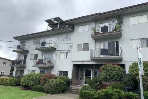 Condo for sale at 611 Blackford St Unit 304 New Westminster British Columbia - MLS: R2509290
