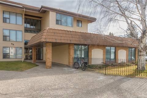 Condo for sale at 65 Temple Blvd W Unit 304 Lethbridge Alberta - MLS: LD0177368