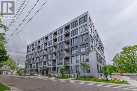 Condo for sale at 690 King St West Unit 304 Kitchener Ontario - MLS: 30740193