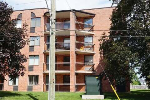 Home for sale at 75 Bridge St Unit 304 Tillsonburg Ontario - MLS: 40032355