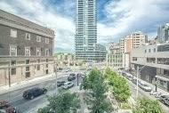 Apartment for rent at 8 Scollard St Unit 304 Toronto Ontario - MLS: C4673216