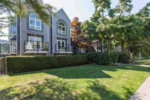 Condo for sale at 828 14th Ave W Unit 304 Vancouver British Columbia - MLS: R2499636