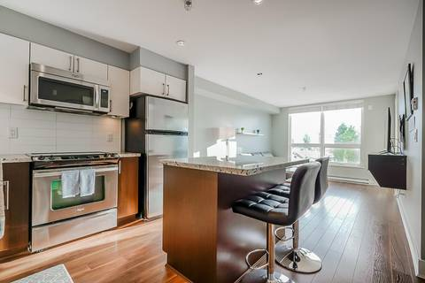 Condo for sale at 85 Eighth Ave Unit 304 New Westminster British Columbia - MLS: R2429765