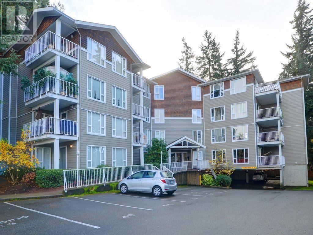 Buliding: 893 Hockley Avenue, Victoria, BC